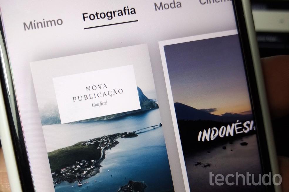 Como fazer Instagram Stories criativos e com efeitos