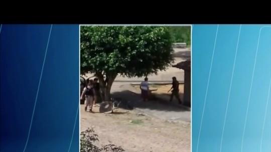 MP apura denúncia de agressões praticadas por policial militar contra morador de Salto da Divisa