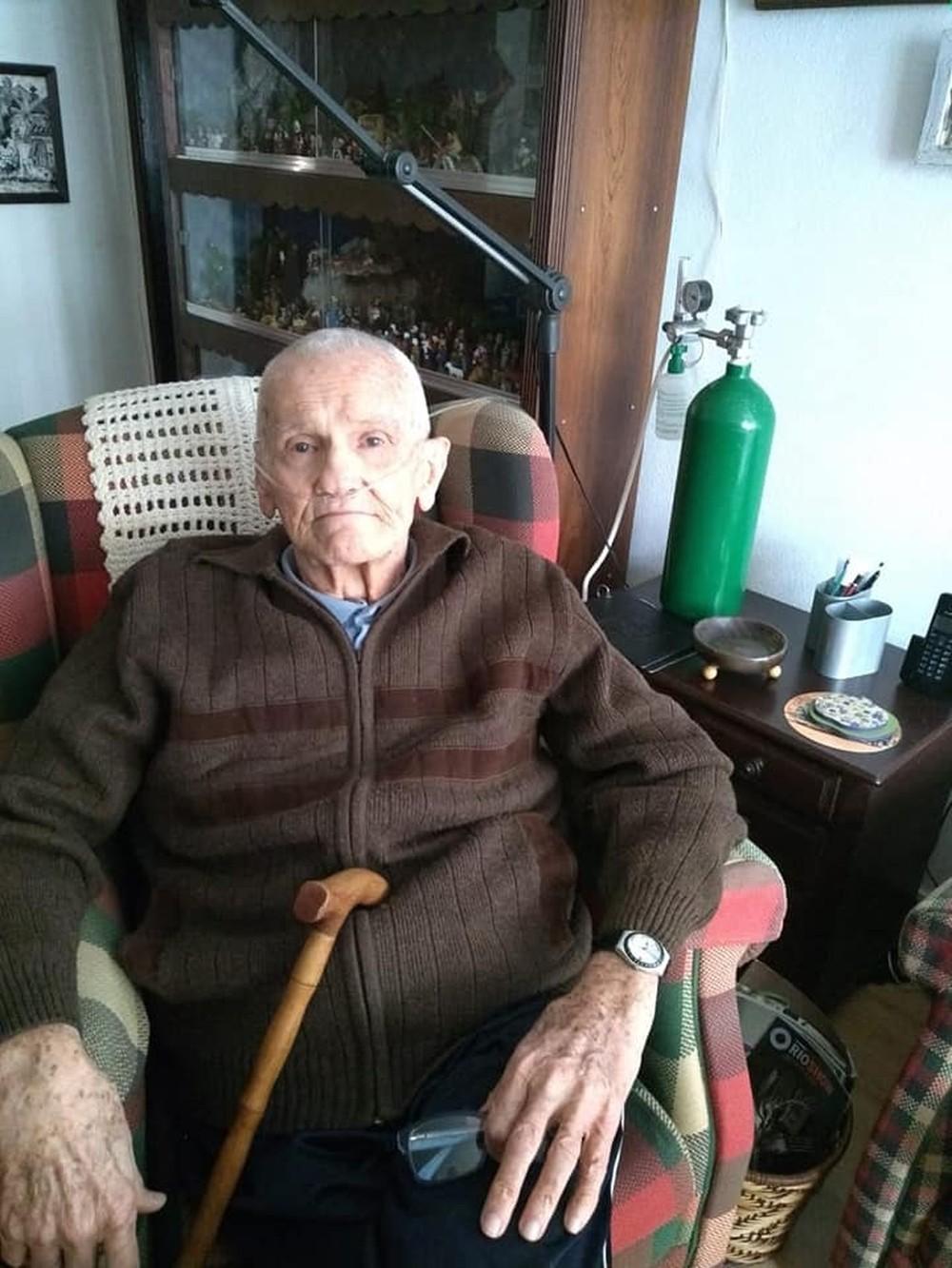 Morre aos 88 anos Philippe Guedon, fundador do Partido Humanista da Solidariedade (PHS)