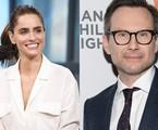 Amanda Peet e Christian Slater | Divulgação