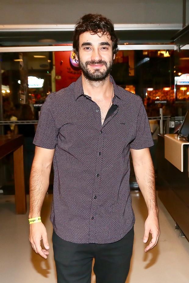 Rodrigo Godoy (Foto: Manuela Scarpa/Brazil News)