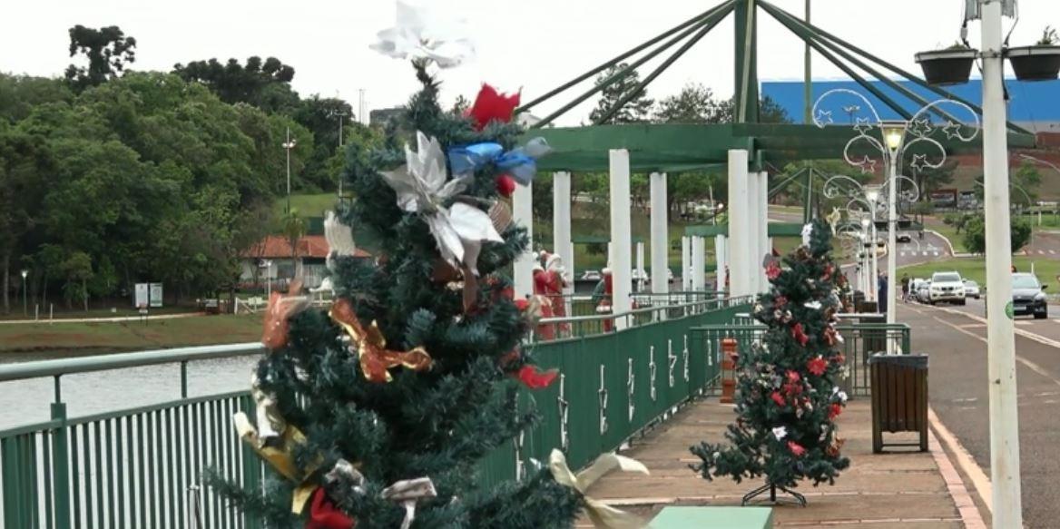 Prefeitura deve gastar cerca de R$ 1,5 milhão com Natal de Cascavel