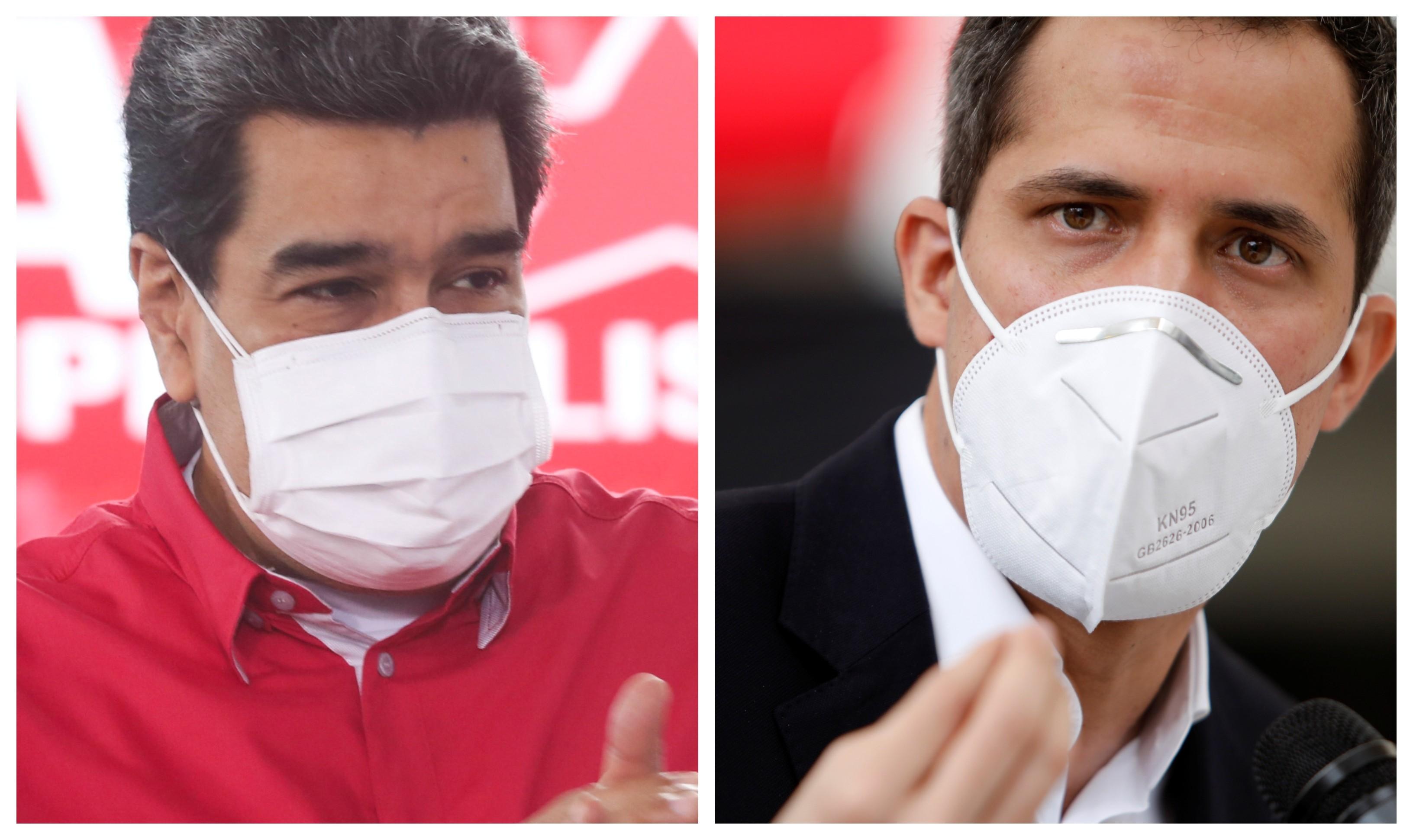 Venezuela: Juan Guaidó pede a Nicolás Maduro eleições em troca de fim de sanções