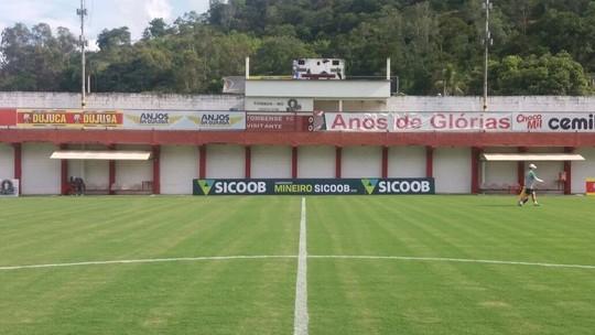 Foto: (Divulgação/FMF)