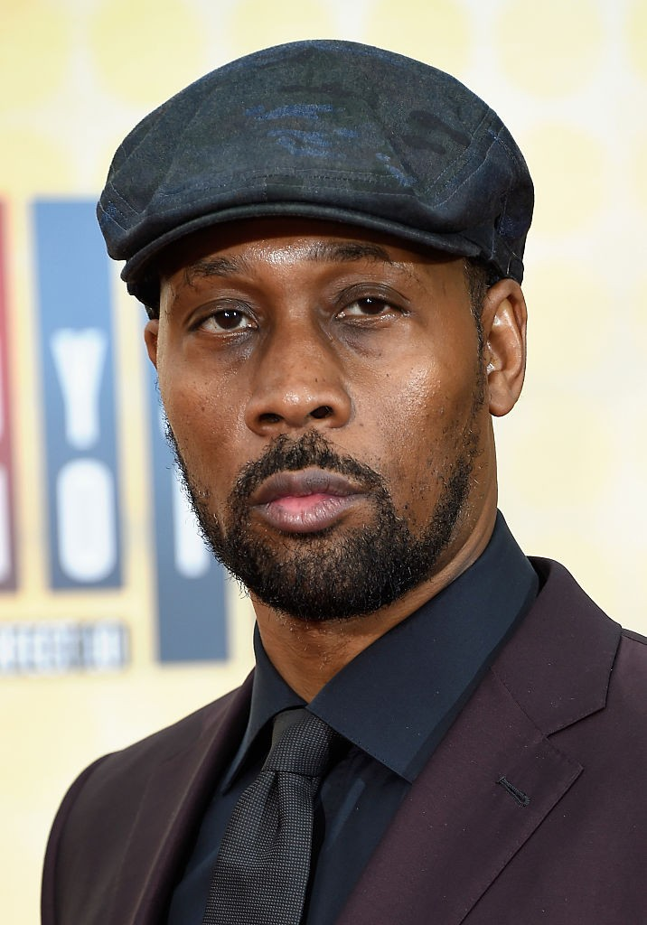 RZA (Foto: Getty Images)