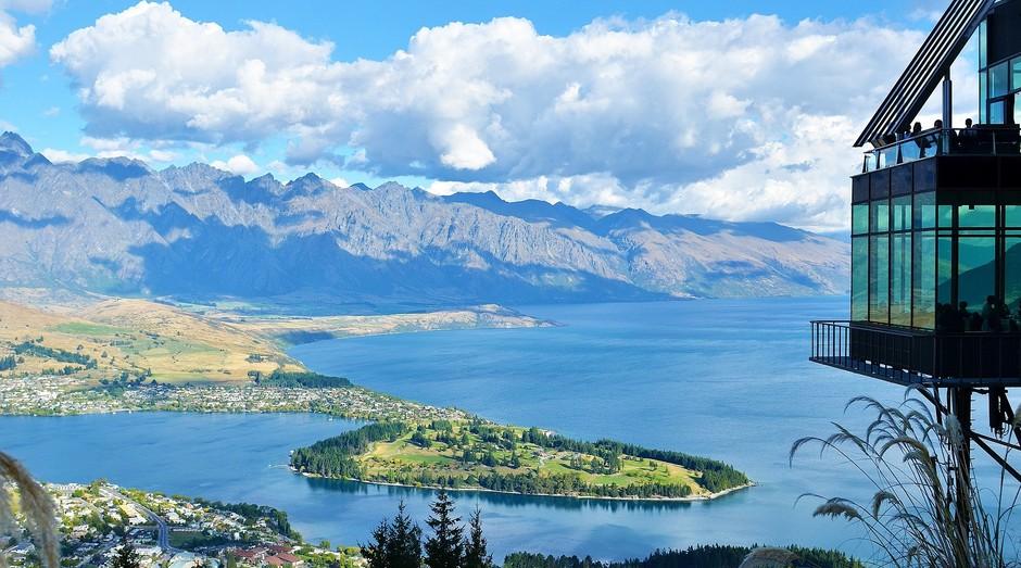 Nova Zelândia  (Foto: Pixabay)
