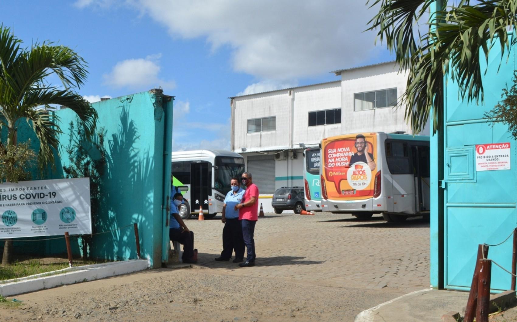 Prefeitura de Feira de Santana decreta situação de emergência no serviço de transporte público; entenda