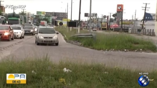 Obras do BRT Metropolitano na BR-316 devem iniciar nesta segunda,14