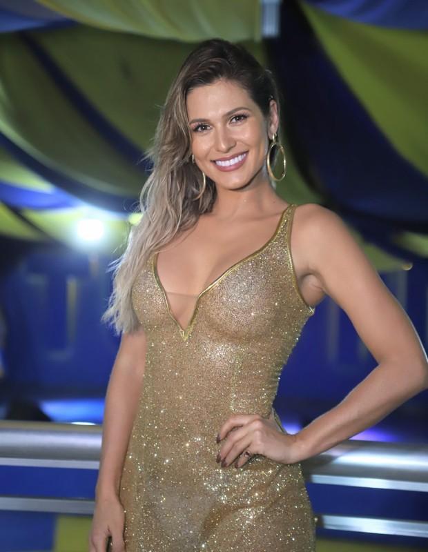 Lívia Andrade (Foto: Daniel Pinheiro/AgNews)