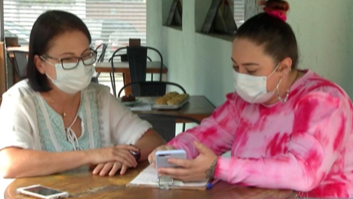 Empreendedores da região usam criatividade para se reinventar durante a pandemia
