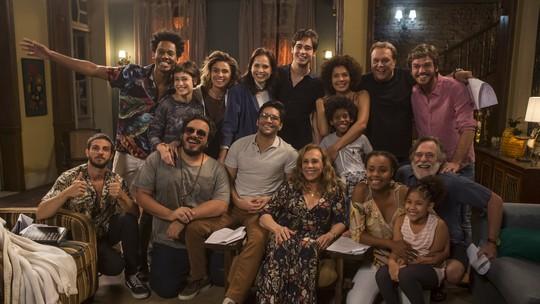 Reta Final: Giovanna Antonelli, Nanda Costa, Letícia Colin e outros atores fazem um balanço de 'Segundo Sol'