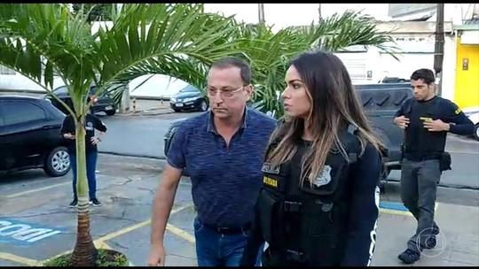 Prefeito de Camaragibe é preso por suspeita de corrupção