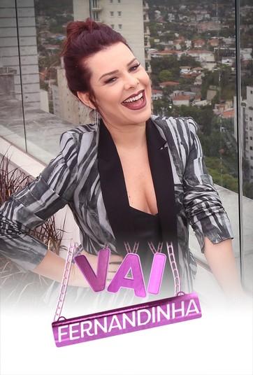 Vai Fernandinha - undefined