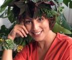Carol Costa apresentará dois programas vinculados ao GNT | Reprodução/Minhas plantas