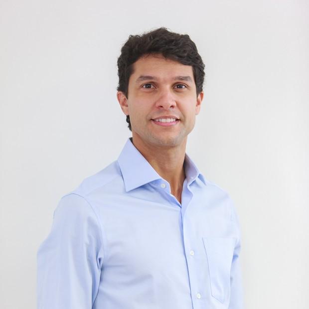 Rodrigo Soeiro (Foto: Divulgação)