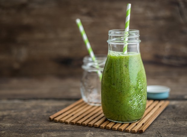 Suco detox com 3 frutas (Foto: Getty Images)