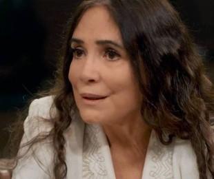 Regina Duarte | Reprodução