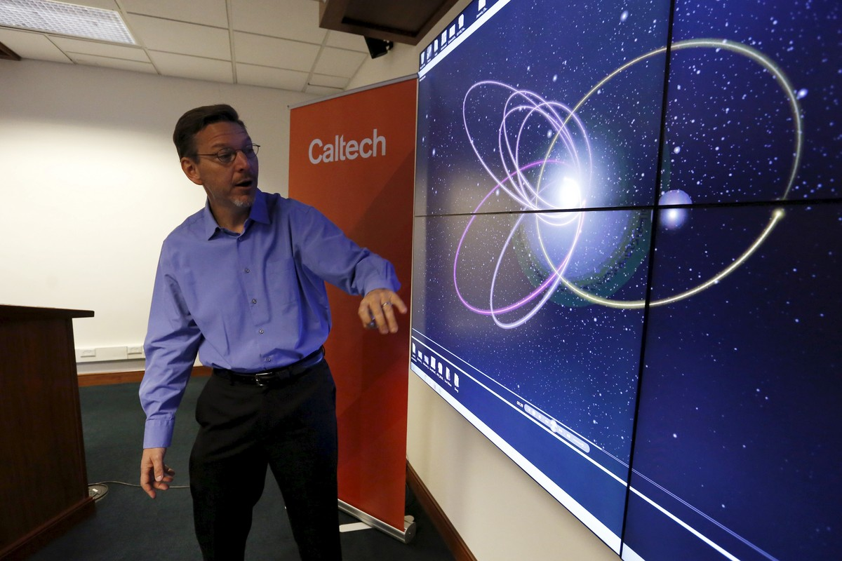O controverso Planeta Nove, novo integrante do Sistema Solar que ninguém nunca viu