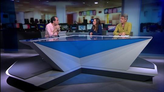 """Redação analisa chances de título, e Tim Vickery crava taça do Palmeiras: """"Está definido"""""""