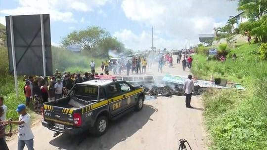 Governo anuncia reforço de 120 militares após ataques em Roraima