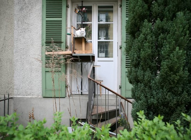 Tal prática é um costume tradicional na cidade de Bern, na Suíça (Foto:  Brigette Schuster/ CC BY-SA-NC 4.0)