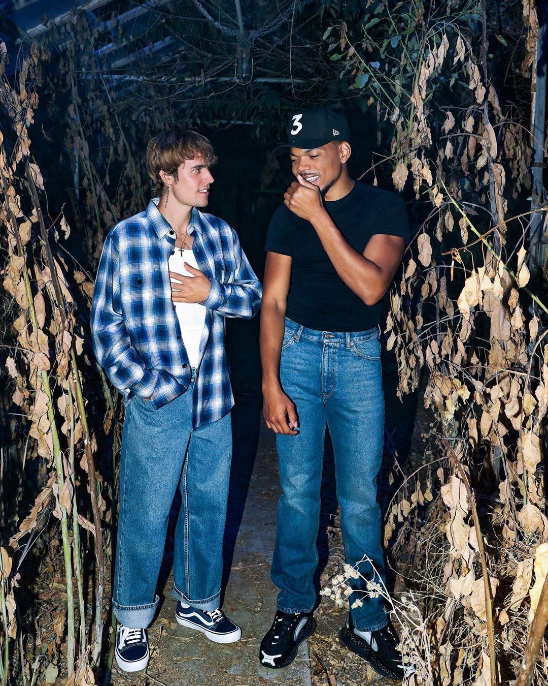 Justin Bieber lança 'Holy' em parceria com Chance The Rapper