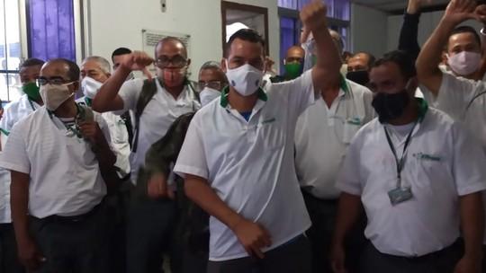 Foto: (Cid Vaz / TV Bahia )