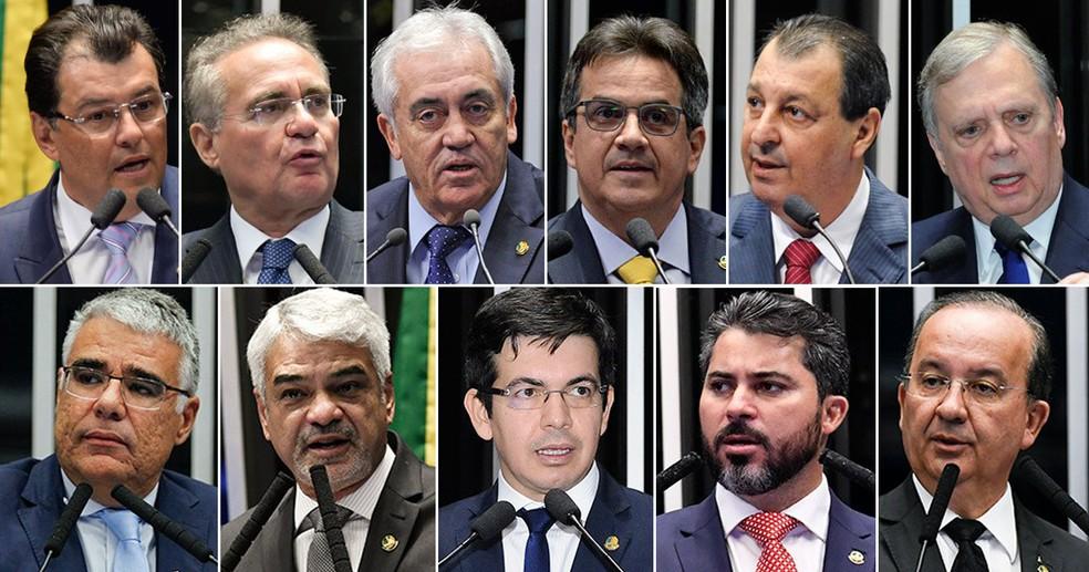 CPI da Pandemia: veja a lista de senadores que irão integrar a comissão; 'independentes' são maioria | Política | G1