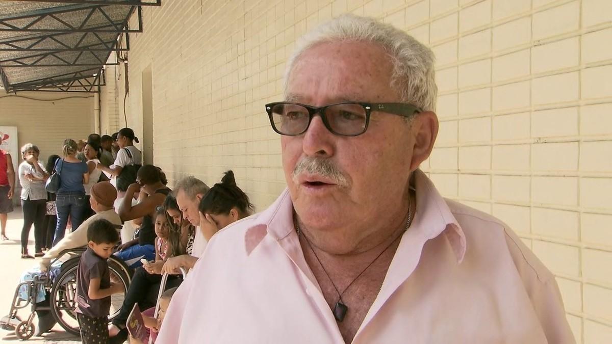 Pacientes do DF denunciam falta de reagente para detectar câncer de próstata