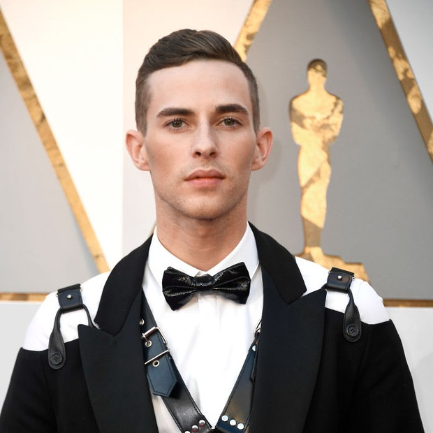 Adam Rippon (Foto: Getty Images)