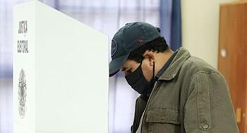 Eleitores de Petrolândia, SC, vão às urnas escolher novo prefeito em eleição suplementar