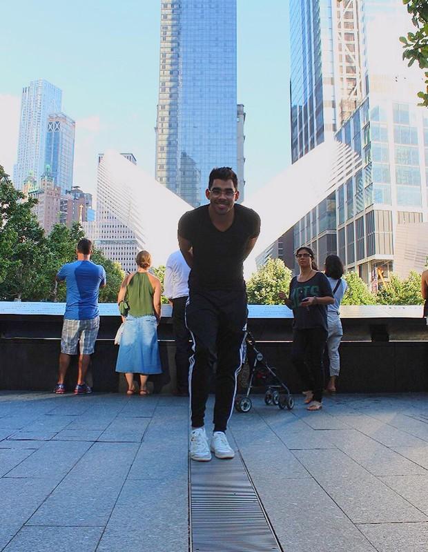 Gabriel Diniz (Foto: Reprodução/Instagram)
