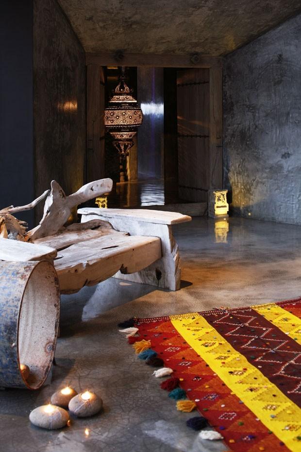 Um hotel paradisíaco em Portugal (Foto: divulgação)
