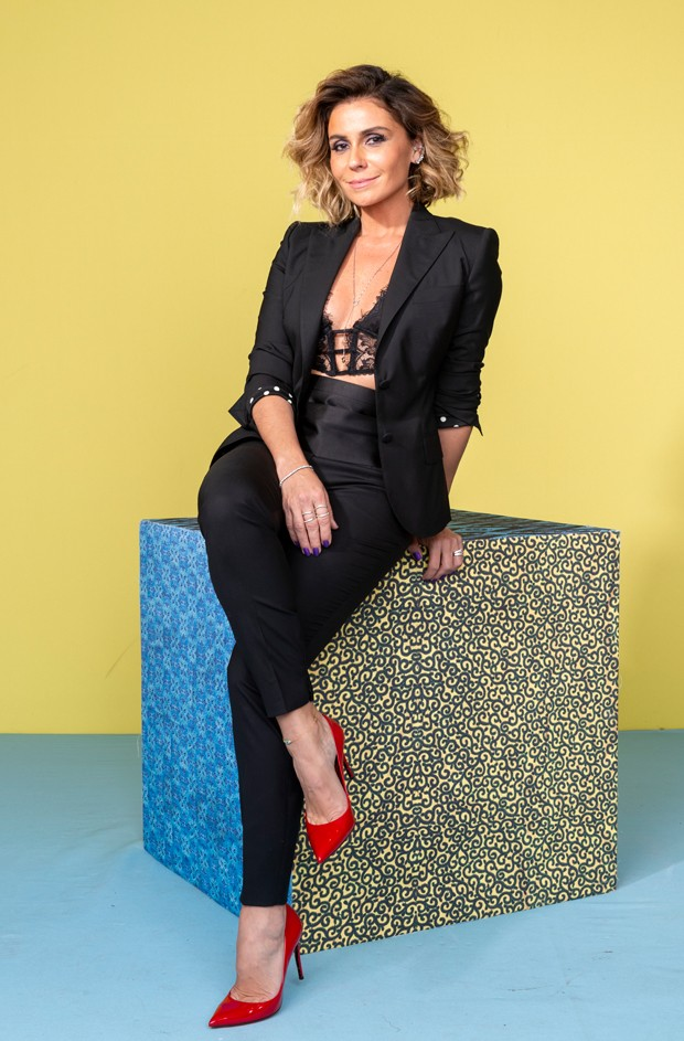 Giovanna Antonelli (Foto: João Cotta/Globo)
