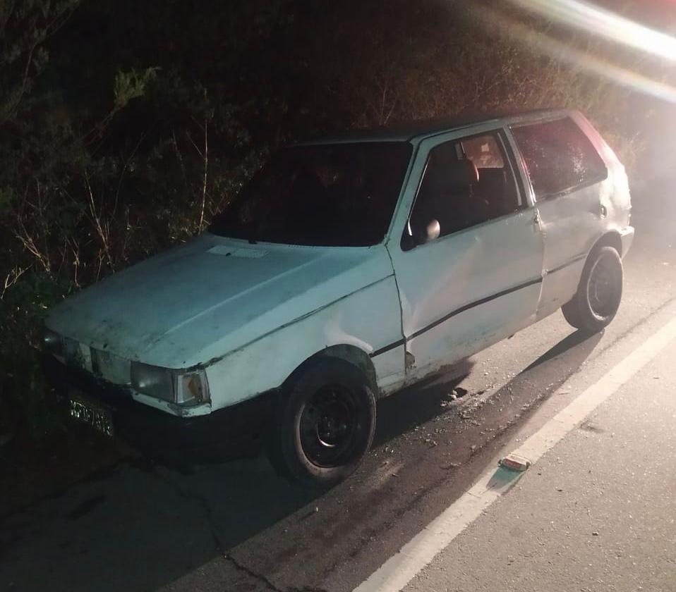 Mulher morre após ser atropelada por carro em Olivença, AL