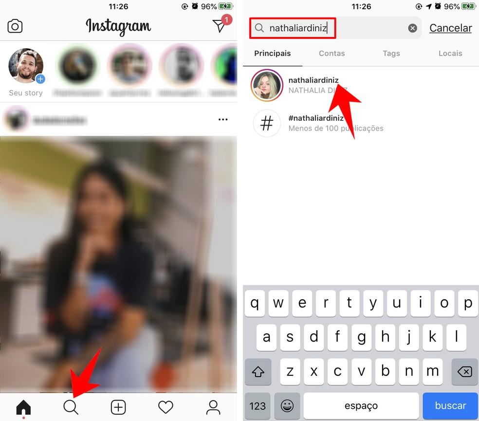 Jogo Das Perguntas No Instagram Como Baixar E Usar O Filtro Redes Sociais Techtudo