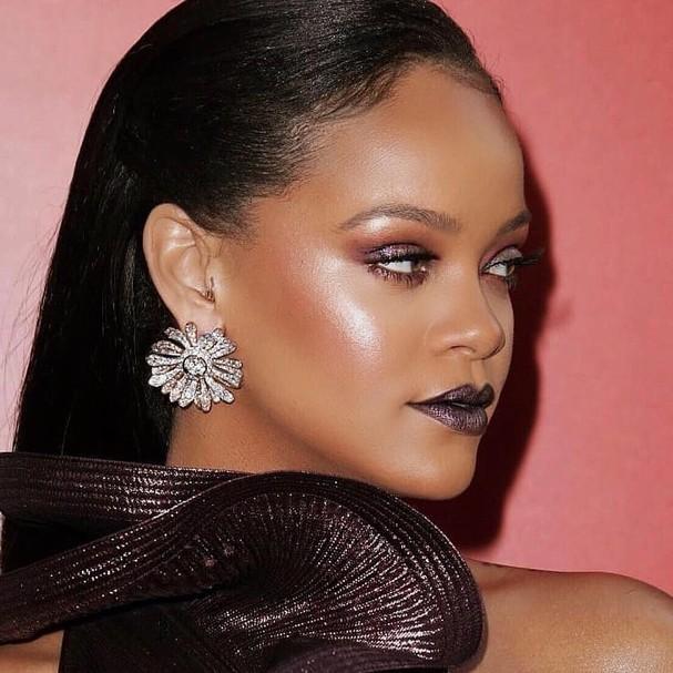 Rihanna (Foto: Instagram/Reprodução)