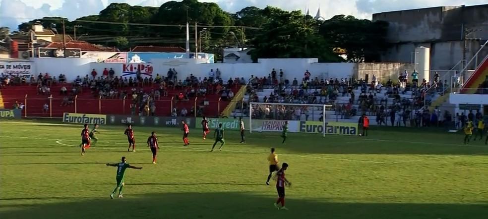 Tupã receberá o Boavista, segundo da chave sediada em Osvaldo Cruz (Foto: Divulgação)