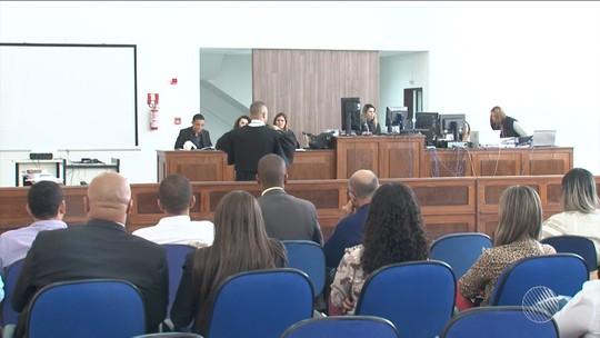 Homem que matou ex-namorada a facadas e escondeu corpo é condenado a 18 anos de prisão na Bahia