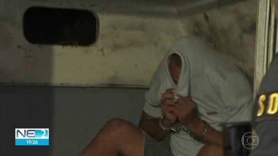 Quinto suspeito de envolvimento na morte de empresário em Aldeia é preso, diz delegada