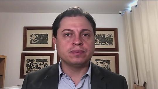 Camarotti: 'Meio ambiente não vai ser empecilho para setor produtivo'