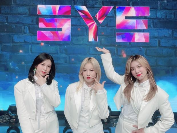 3YE (Foto: Reproducción / GH Entertainment)