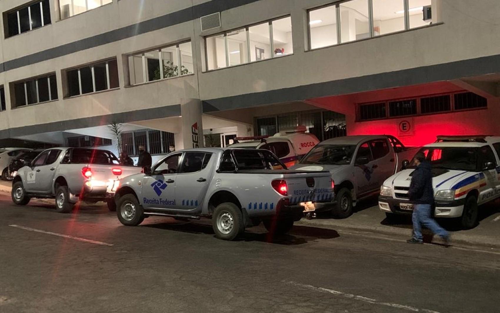 MP faz operação conjunta contra estelionato e lavagem de dinheiro por meio de criptoativos no Sul de MG