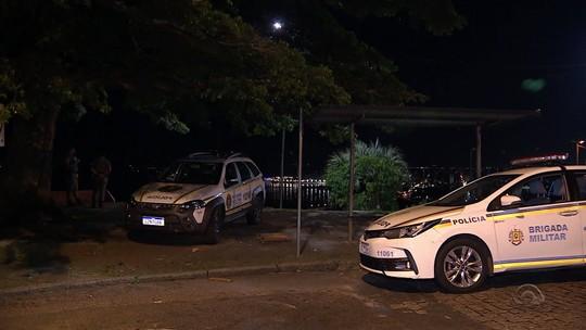 Jovem com arma falsa é morto a tiros durante abordagem da BM em Porto Alegre