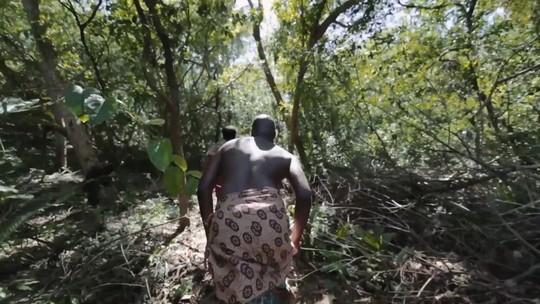 'Mokambo': símbolos de resistência contra a escravidão eram bantus