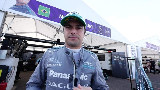 Com voo cancelado, Nelsinho Piquet não disputará quinta etapa da Stock Car