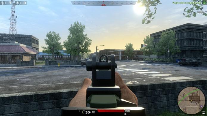 H1Z1 ou PlayerUnknown's Battlegrounds: qual jogo Battle