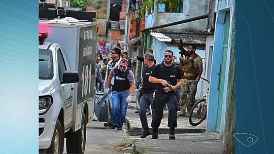 Morte de jovem durante ação da polícia gera protesto na Serra, ES
