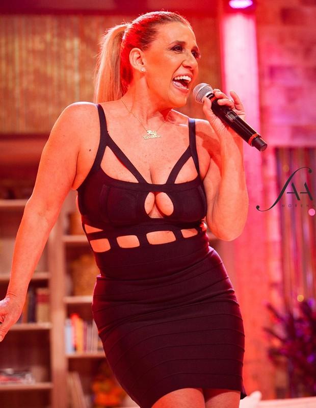 Rita Cadillac (Foto: Andrea Dallevo)