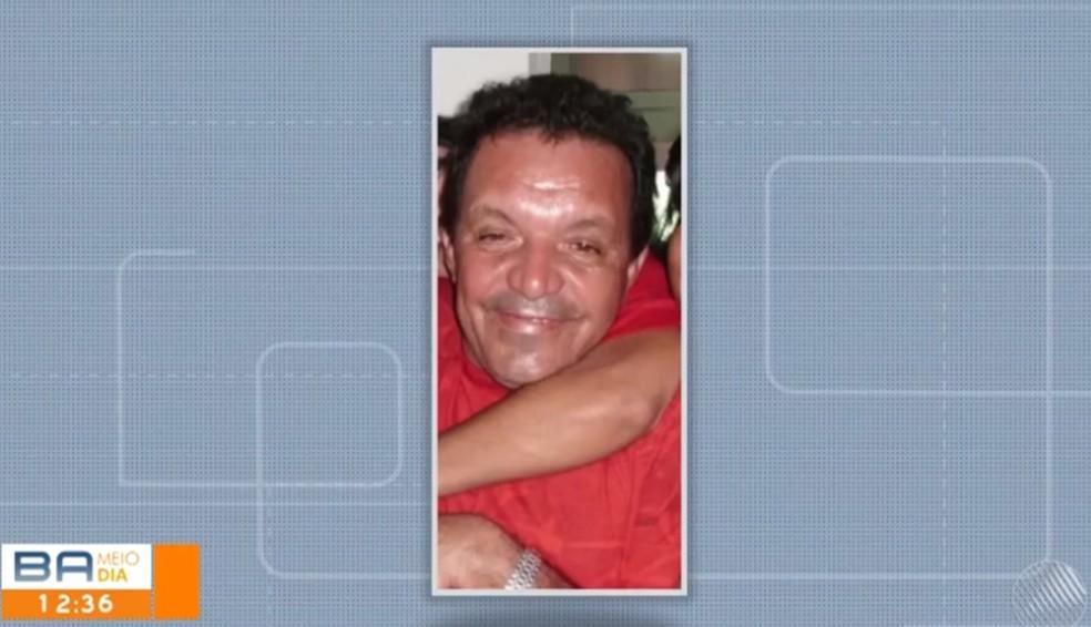 Homem de 33 anos morre após cair do telhado de casa no sul da Bahia — Foto: Reprodução/TV Santa Cruz